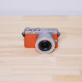 Panasonic - LUMIX DMC-GM1K 12-32mm レンズキット