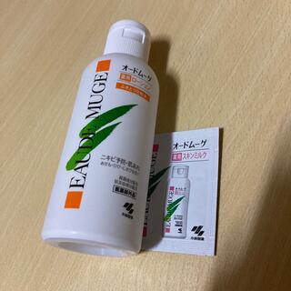 コバヤシセイヤク(小林製薬)のオードムーゲふきとり化粧水160ml(化粧水/ローション)