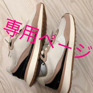 ZARA - ZARA 靴38サイズ新品