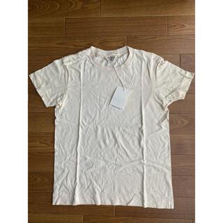 ロンハーマン(Ron Herman)のオーラリー Tシャツ ロンハーマン別注 新品未使用(Tシャツ(半袖/袖なし))
