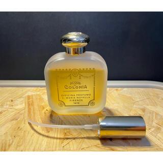 サンタマリアノヴェッラ(Santa Maria Novella)のおの様専用 サンタ・マリア・ノヴェッラ オーデコロン ポプリ (ユニセックス)
