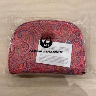JAL(日本航空) - *新品 エトロ JAL ファーストクラス アメニティセット*