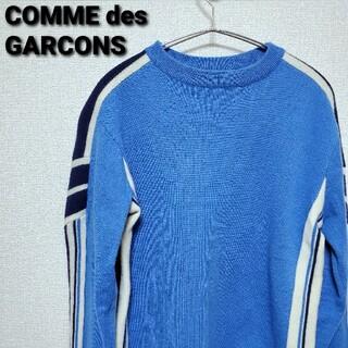 COMME des GARCONS HOMME PLUS - COMME des GARCONS コムデギャルソン ニット