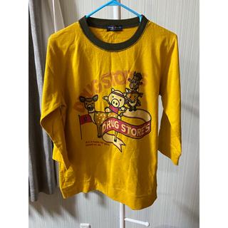 ドラッグストアーズ(drug store's)のドラッグストアーズ 長袖シャツ(Tシャツ(長袖/七分))