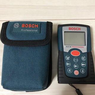 【基本お値引不可】【箱無し】ボッシュ(BOSCH)レーザー距離計 DLE-50型