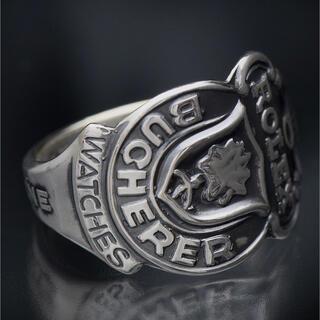 ロレックス(ROLEX)のロレックススプーンリング(リング(指輪))