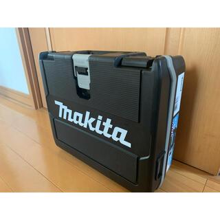 マキタ(Makita)のmakita 充電式インパクトドライバー TD172DRGX(その他)