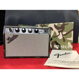 Fender - Fender Twin mini ミニアンプ フェンダー