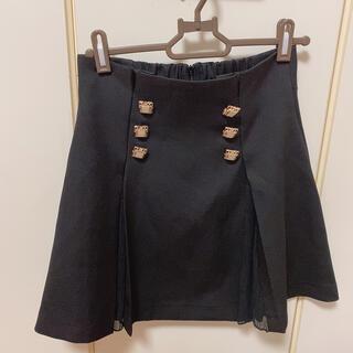 ロジータ(ROJITA)のROJITA スカート ミニスカート 量産(ミニスカート)