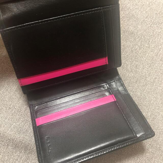 Paul Smith(ポールスミス)の財布 レディースのファッション小物(財布)の商品写真