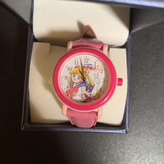 セイコー(SEIKO)の美少女戦士セーラームーン時計(キャラクターグッズ)