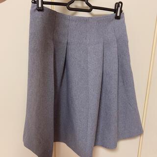 ティティアンドコー(titty&co)のtitty&Co. スカート(ひざ丈スカート)