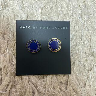 マークバイマークジェイコブス(MARC BY MARC JACOBS)のMARC BY MARC JACOBS(ピアス)