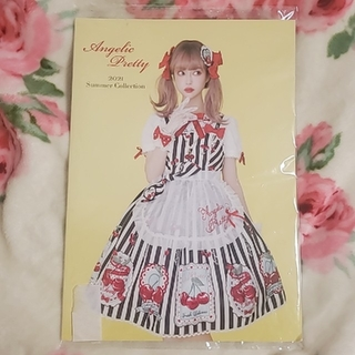 Angelic Pretty - Angelic pretty 2021 summer collection