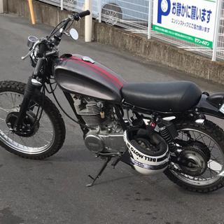 ヤマハ - ヤマハ sr400 (室内保管) vmx