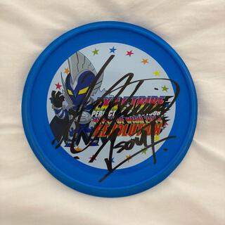 サンダイメジェイソウルブラザーズ(三代目 J Soul Brothers)の登坂広臣 フリスビー(国内アーティスト)
