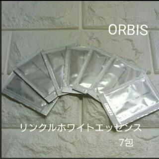 オルビス(ORBIS)のORBIS オルビス リンクルホワイトエッセンス(美容液)