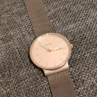 スカーゲン(SKAGEN)のSKAGEN カジュアル時計(腕時計(アナログ))