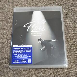 ジャニーズ(Johnny's)の2319 BD Live Tour 2020 Go with the Flow(ミュージック)