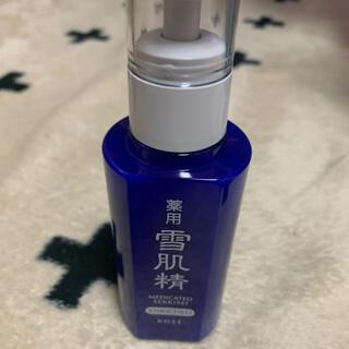 セッキセイ(雪肌精)の雪肌精 kose  薬用(乳液/ミルク)