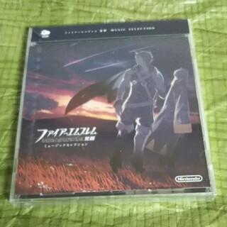 ニンテンドウ(任天堂)のA937『ファイアーエムブレム 覚醒 ミュージックセレクション』(ゲーム音楽)
