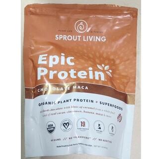 マイプロテイン(MYPROTEIN)のぬんぬく様 Epic Protein エピックプロテイン ピープロテイン(プロテイン)