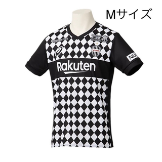 アシックス(asics)のMサイズ ヴィッセル神戸 公式レプリカシャツ'21 イニエスタ アシックス(応援グッズ)