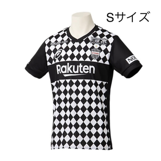 アシックス(asics)のSサイズ ヴィッセル神戸 公式レプリカシャツ'21 イニエスタ アシックス (応援グッズ)
