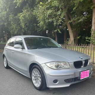 ビーエムダブリュー(BMW)のBMW116i❗️販売終了しました‼️(車体)