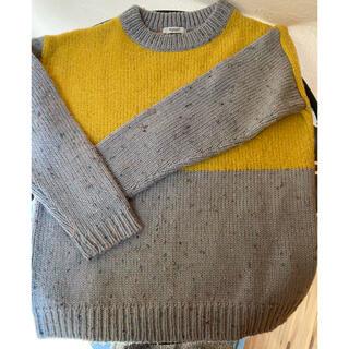 プードゥドゥ(POU DOU DOU)のPOU DOU DOU のセーター(ニット/セーター)