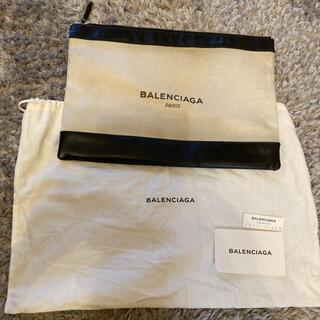 バレンシアガバッグ(BALENCIAGA BAG)のバレンシアガ クラッチバック(セカンドバッグ/クラッチバッグ)
