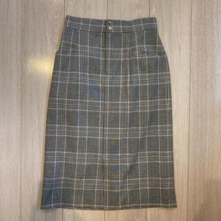 ヴィス(ViS)のViS スカート(ひざ丈スカート)