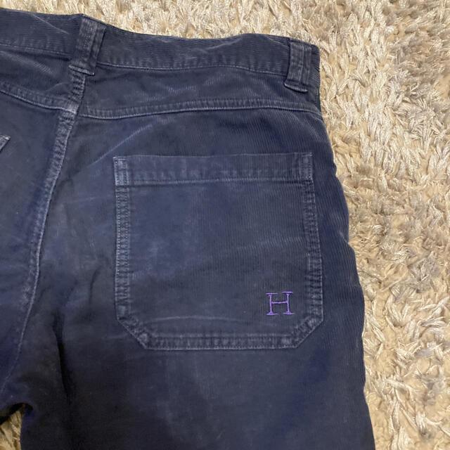 HOLLYWOOD RANCH MARKET(ハリウッドランチマーケット)のキムタク着用 ハリウッドランチマーケットショートパンツ メンズのパンツ(ショートパンツ)の商品写真