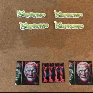 シュプリーム(Supreme)のSupreme ステッカー セット(その他)