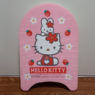 サンリオ(サンリオ)のビート板 ハローキティ HELLO KITTY(マリン/スイミング)