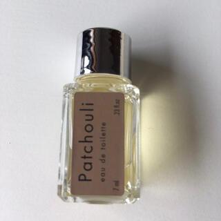 フラゴナール(Fragonard)のフラゴナール  パチョリ オードトワレ 香水 フランス 土産 フラゴナール(香水(女性用))