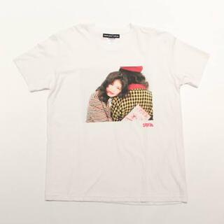 カスタネ(Kastane)のbase yard tokyo りぼん 65周年 Tシャツ kastane(Tシャツ(半袖/袖なし))
