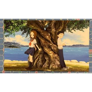 ショウガクカン(小学館)のからかい上手の高木さん 単行本 付帯カード(カード)