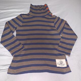 ラーゴム(LAGOM)のLAGOM 100 子供服(Tシャツ/カットソー)