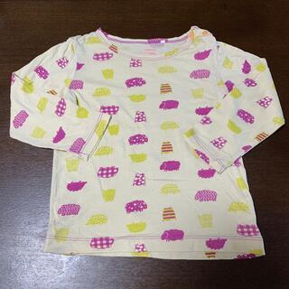 ラーゴム(LAGOM)のLAGOM  100 トップス 子供服(Tシャツ/カットソー)