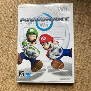 Wii - マリオカートwii
