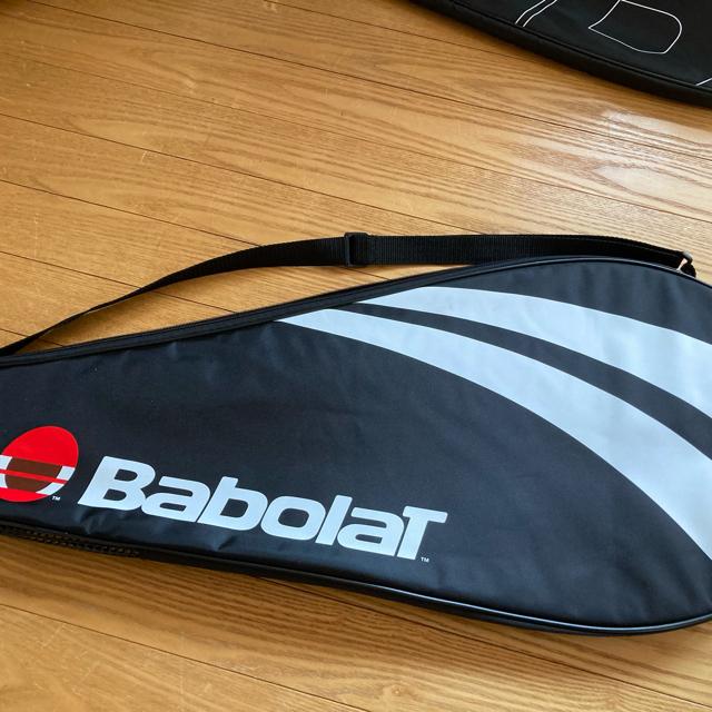 Babolat(バボラ)のバボラ テニスラケットケース スポーツ/アウトドアのテニス(バッグ)の商品写真