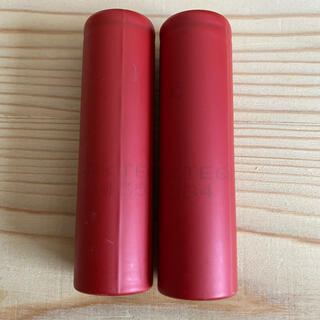 SANYO - SANYO 18650リチウムイオン電池1800mA2本