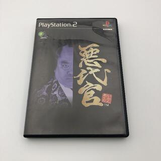 PlayStation2 - PS2 悪代官