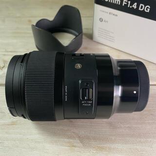 SIGMA - sigma シグマ  35mm F1.4 DG HSM Art ソニーEマウント