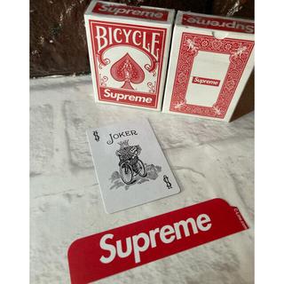 シュプリーム(Supreme)のSup MINI CARDS Joker Black Sticker set (その他)