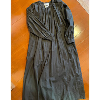 ヤエカ(YAECA)のヤエカ ワンピース ドレス(ロングワンピース/マキシワンピース)