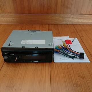 KENWOOD - KENWOOD カーオーディオ U393(FM/AM/CD/USB/AUX)