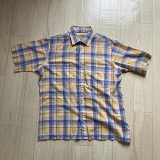 アロー(ARROW)のArrow sportswear チェックシャツ(シャツ)