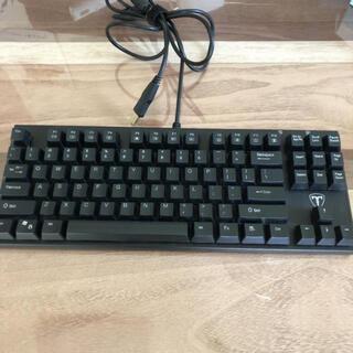 ASUS - 青軸ゲーミングキーボード